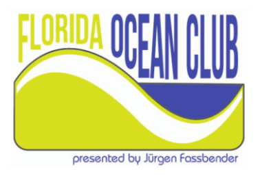Florida Ocean Club Logo